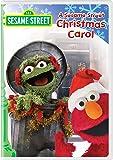 Sesame Street: Christmas Carol