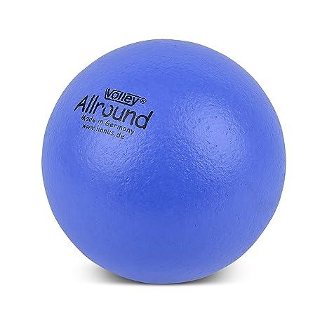 Volley Allround - Balón de piel de elefante, diámetro 180 mm ...