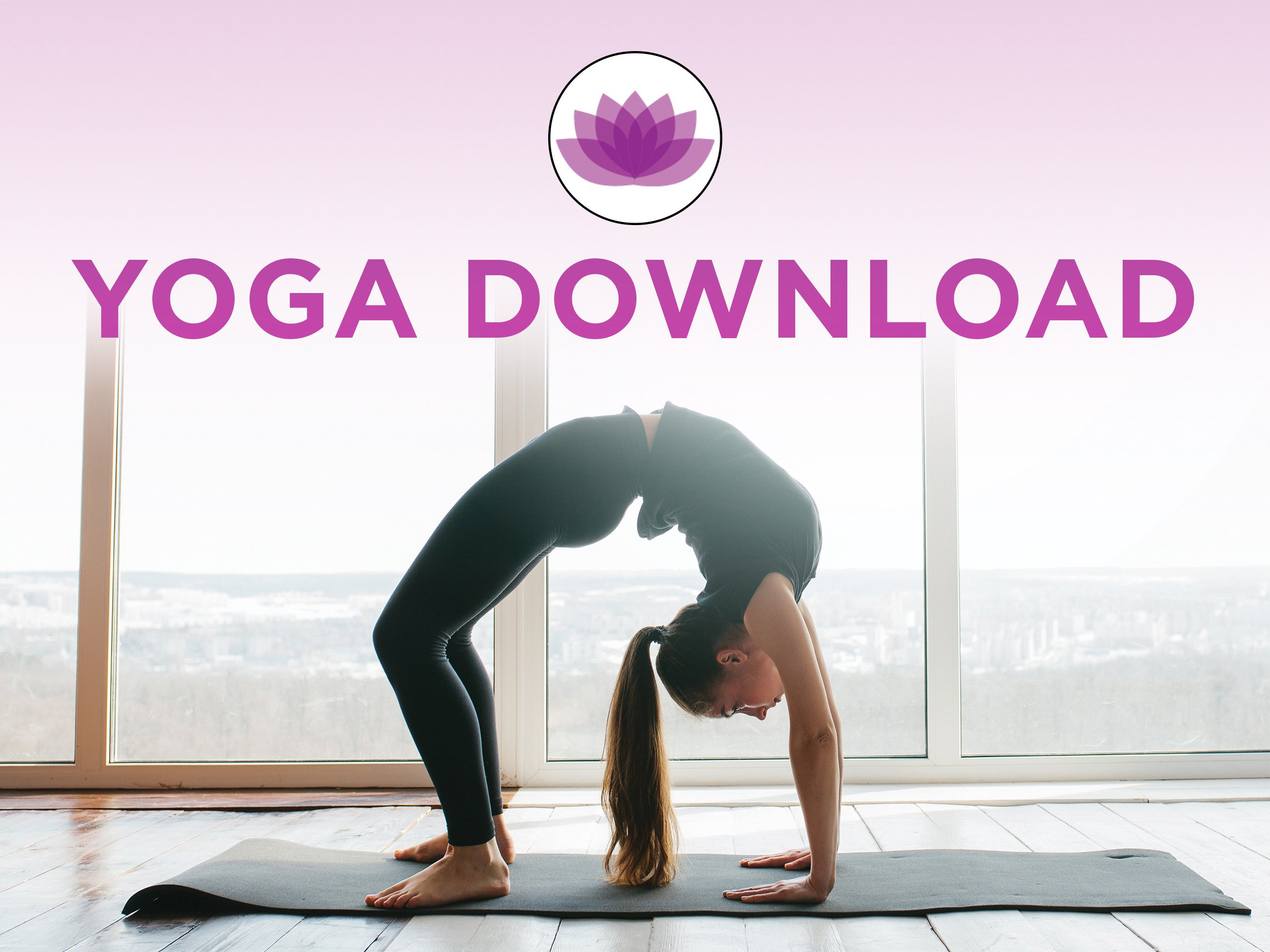 Watch Yoga Download Yoga Prime Video