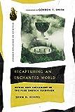 Recapturing an Enchanted World: Ritual and