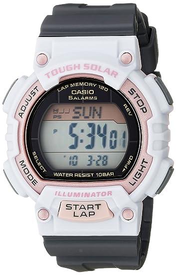 Reloj - Casio - para - STL-S300H-4ACF: Amazon.es: Relojes