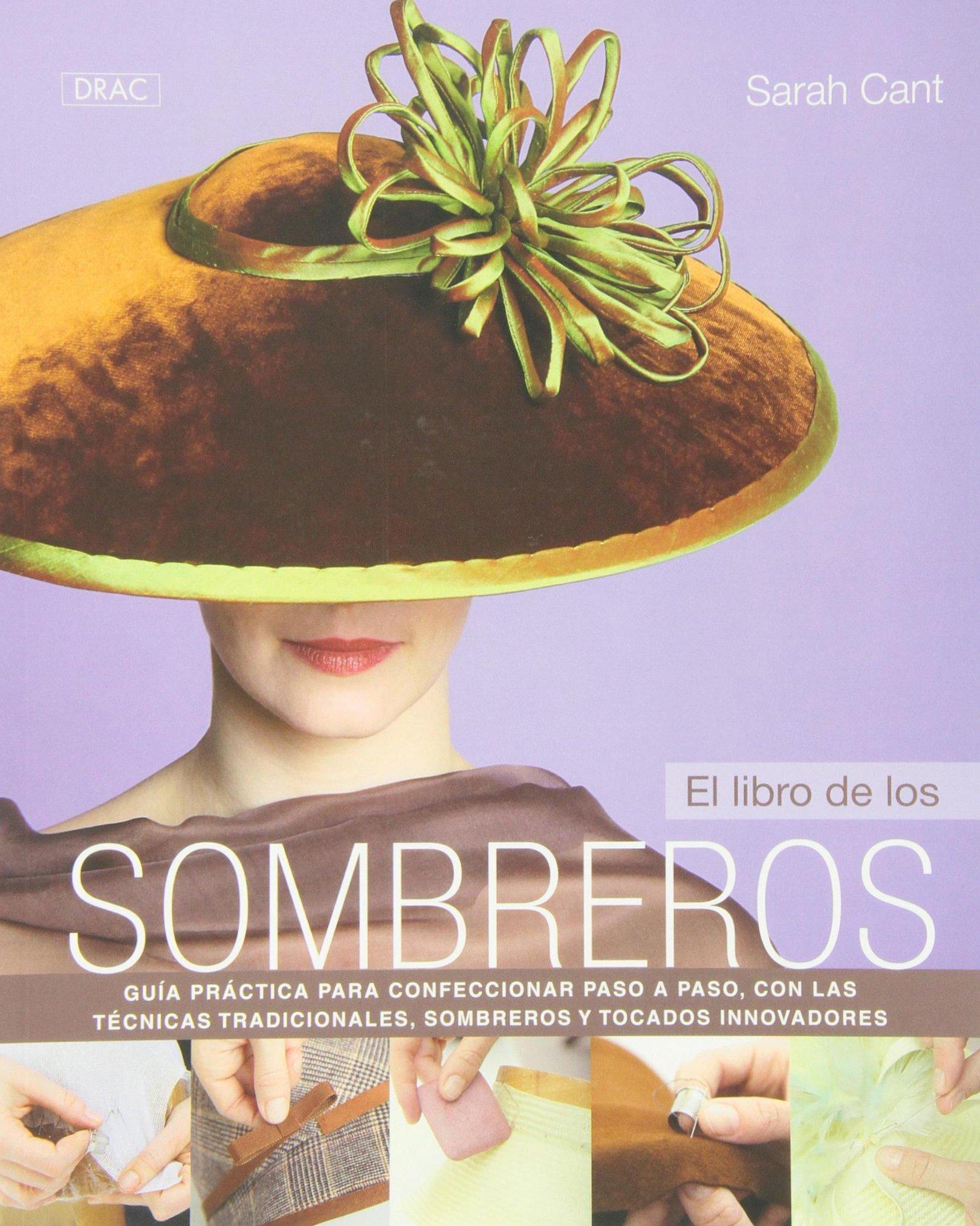 El libro de los sombreros (Spanish) Paperback – 2013
