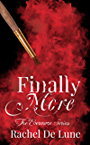 Finally More (The Evermore Series Book 5)