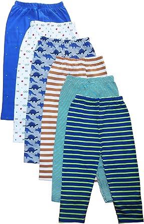 fb1d8c0d1 NammaBaby Baby Pajama Full Length Plain Pajama Allover Print- Set of ...