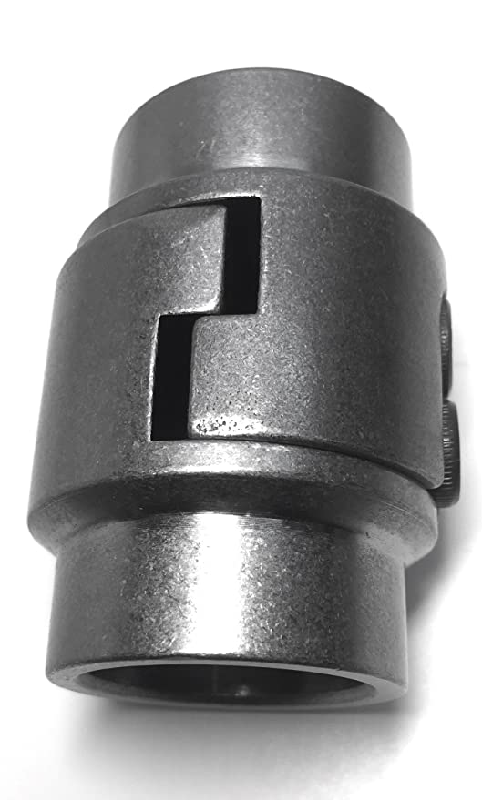 Interlocking Chromoly Bungs Tube Connectors Roll Cage 1-3/4