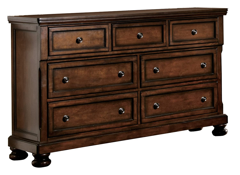 Amazon.com: Homelegance Cumberland seven-drawer aparador ...