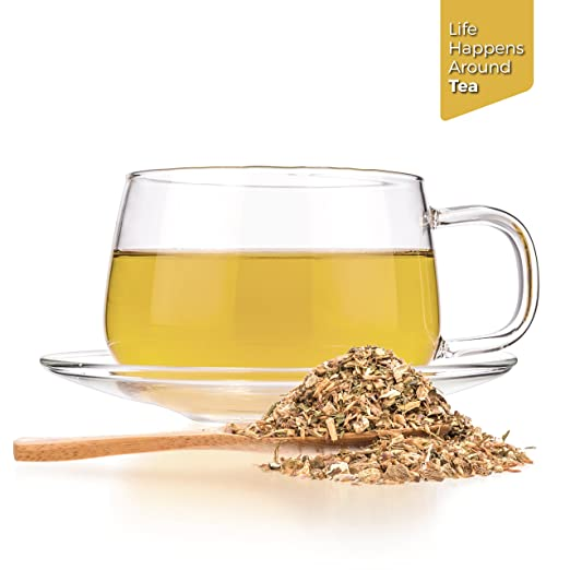 911 Detox orgánico – Diente de león té – Menta – Ginger – Té ...