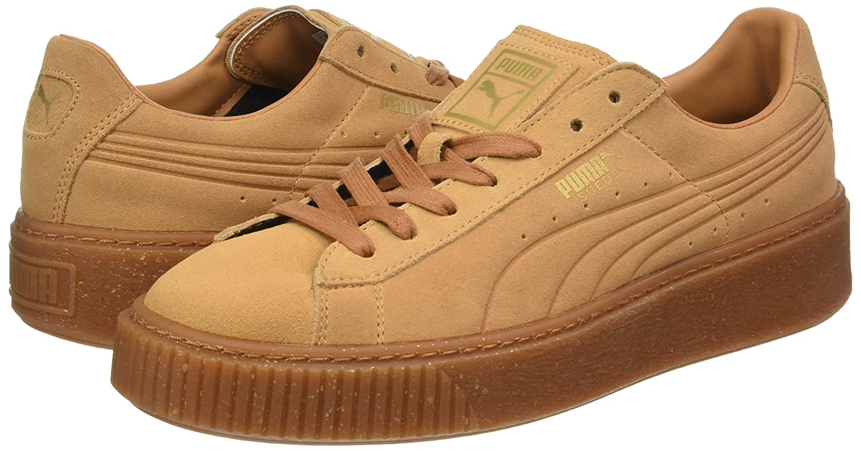 chaussure puma suede