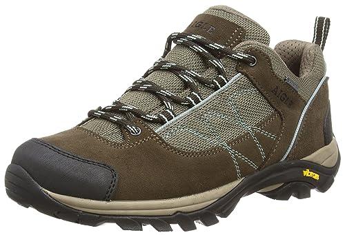 Aigle Mooven W Gore-Tex, Zapatos de Low Rise Senderismo para Mujer: Amazon.es: Zapatos y complementos