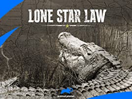 Watch Lone Star Law Season 4 Prime Video