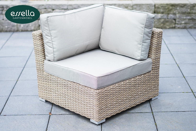 Amazon.de: Polyrattan Lounge \