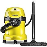 Karcher WD 3 Multi-Purpose Vacuum Cleaner, EU-I,Multicolour