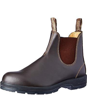 cc56ed29b6f Blundstone Women s Blundstone 550 Rugged Lux Brwn Boot