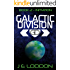 Galactic Division - Book Two: Initiation