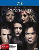The Vampire Diaries: Seasons 1 - 7