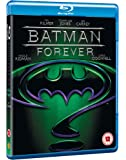 Batman Forever [Blu-ray] [Region Free]