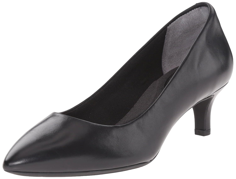 Rockport Women's Total Motion Kalila Dress Pump B013QSMZ7S 10.5 B(M) US|Black Calf