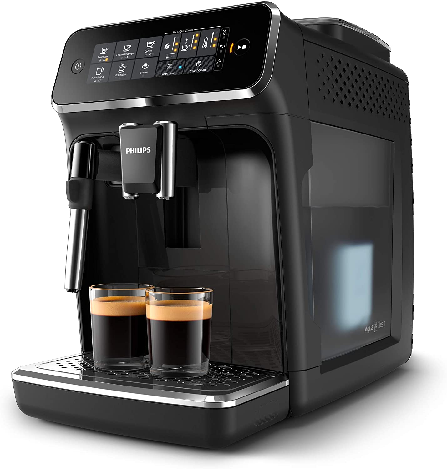 Amazon.com: Philips 3200 Series Máquina de espresso ...