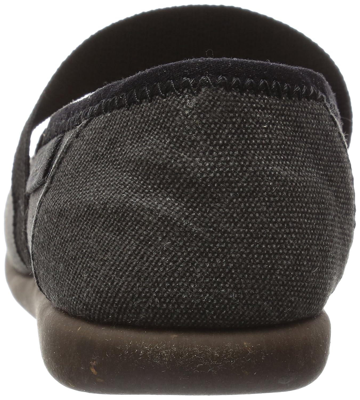 KEEN Women's Sienna MJ Canvas Shoe B00ZFM3BXG 6.5 B(M) US|New Black