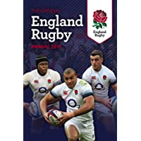 The Official England Rugby Annual 2019