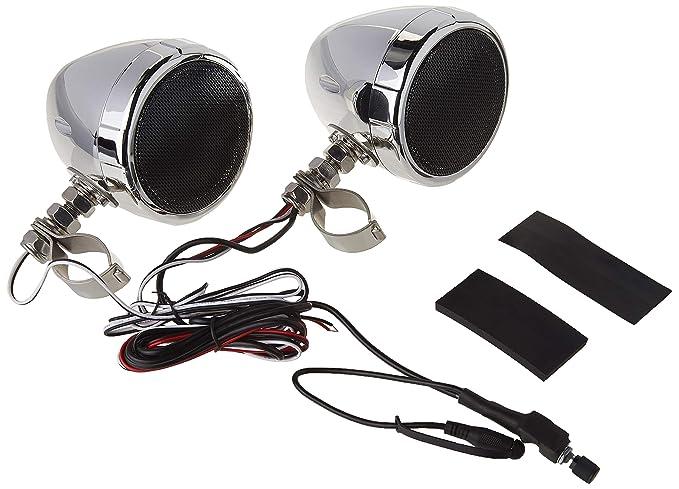Amazon Boss Audio Mc425ba Motorcycleatv Sound System Rhamazon: Boss Audio Bluetooth Sound System At Gmaili.net