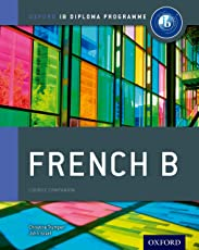 IB French B (Oxford IB Diploma Programme)