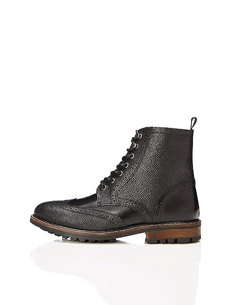 284a405a28f FIND Botas Clasicas Hombre  Amazon.es  Zapatos y complementos
