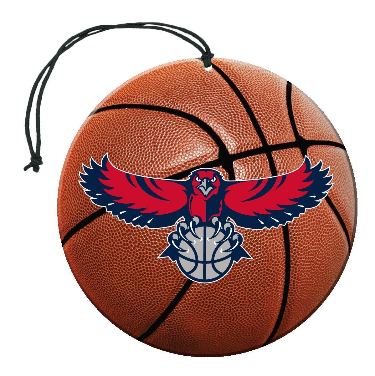 NBA Atlanta Hawks Auto Air Freshener, 3-Pack