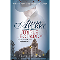 Triple Jeopardy (Daniel Pitt Mystery 2) (English Edition)