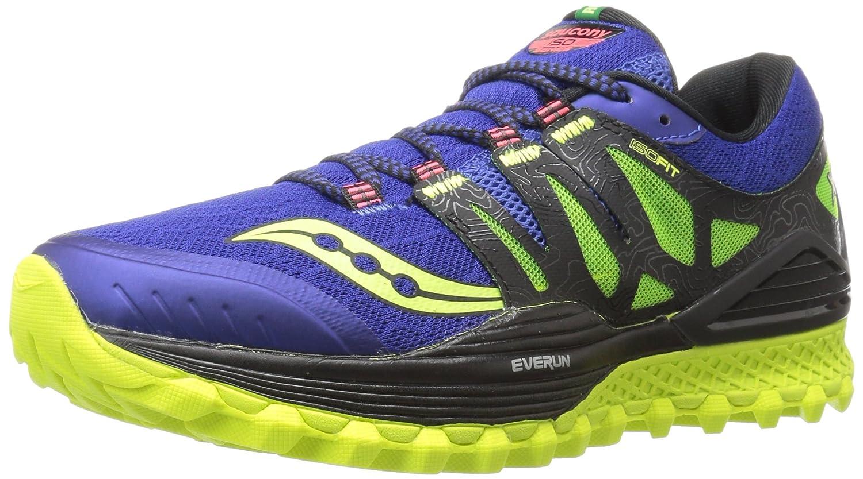 Saucony 20325-2, Zapatillas de Trail Running Unisex Adulto 8 UK|Azul