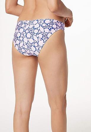 Auschecken 2a454 d72d1 next Damen Bikinihose mit hohem Beinausschnitt: Amazon.de ...