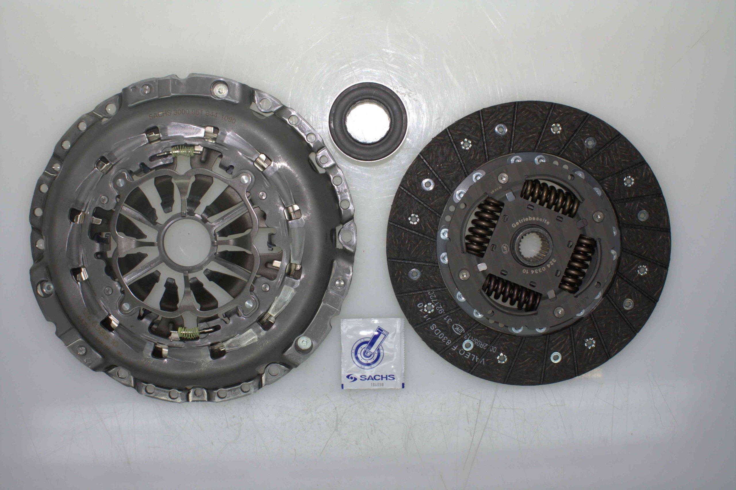 Sachs K70350-02 Clutch Kit
