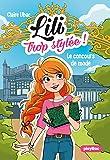 Amazon.fr - Lili TROP STYLÉE - Un CHEVAL POUR AMI - T4
