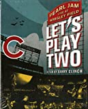 Pearl Jam: Let's Play Two [Blu-ray]