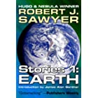 Earth (Complete Short Fiction Book 1)
