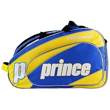 PRINCE Paletero Padel Warrior Club: Amazon.es: Deportes y ...