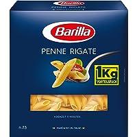 Barilla Pasta Penne Rigate,1Kg