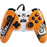 Manette Star Wars Episode 7 BB-8 pour Xbox One