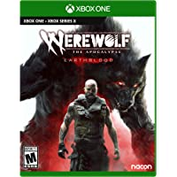 Werewolf: The Apocalypse - Earthblood - Standard Edition - Xbox One