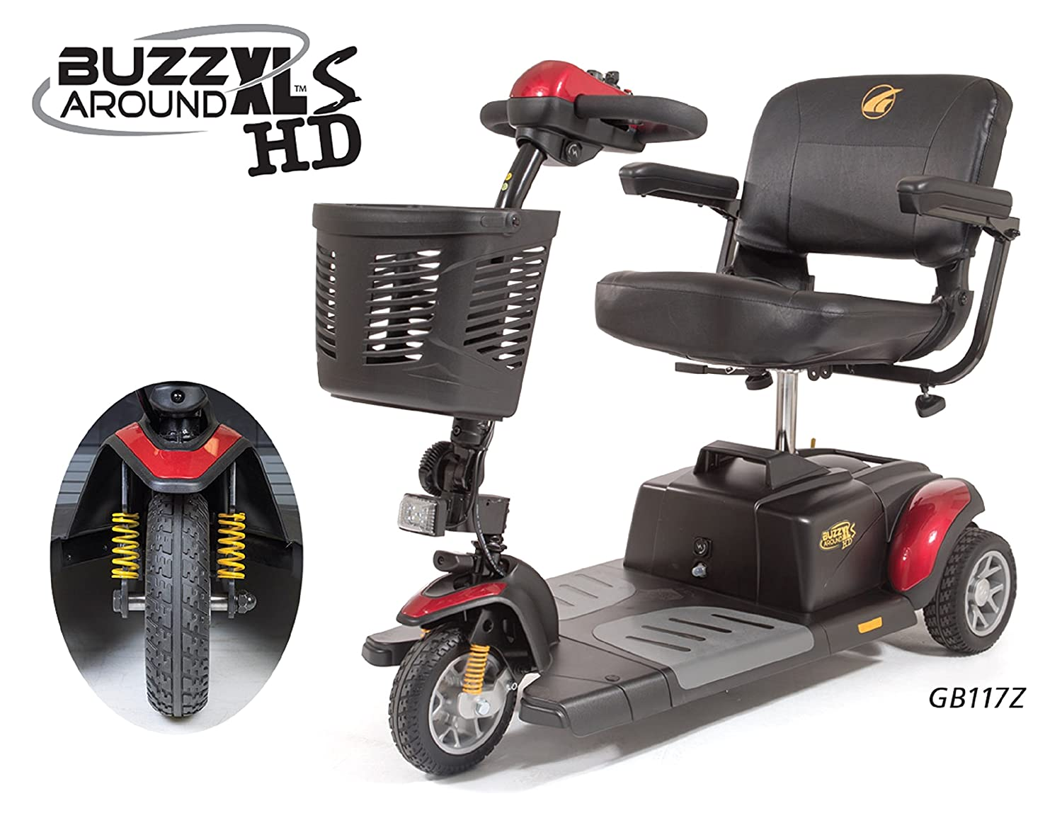 Golden Technologies – Scooters 'N Chairs®