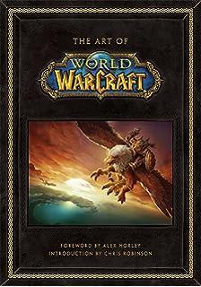 amazon world of warcraft chronicle volume 1 blizzard