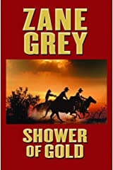Shower of Gold Kindle Edition