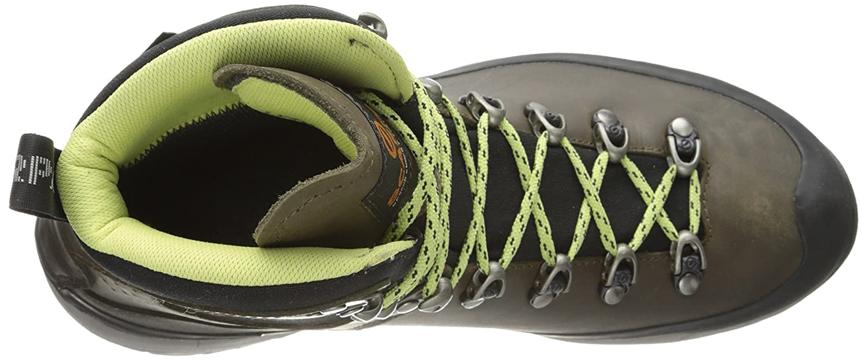 SCARPA Women's R-Evolution Plus Gore-TEX Hiking Boot B00LM6YYFI 40 M EU / 8.5 B(M) US|Tundra