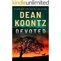 Devoted book cover