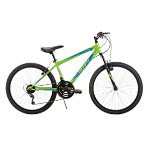 Huffy Men's Alpine Bike 24″
