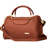 TAP FASHION Stylish Classic Handbag, Sling Bag with Adjustable Strap for Women's and Girls.