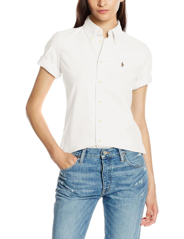 Polo Ralph Lauren Damen Hemd Jenny SS Shirt