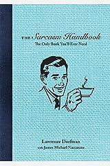 The Sarcasm Handbook Kindle Edition