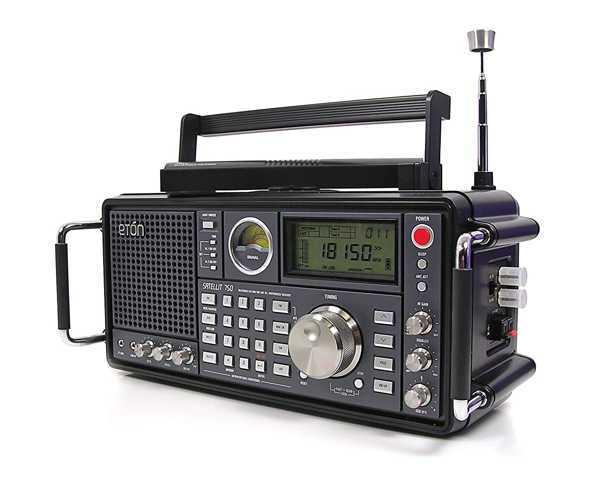 Grundig Satellit 750 AM/FM/Shortwave/Aircraft Band Radio with SSB   Compare  Prices, Set Price Alerts, and Save with GoSale com