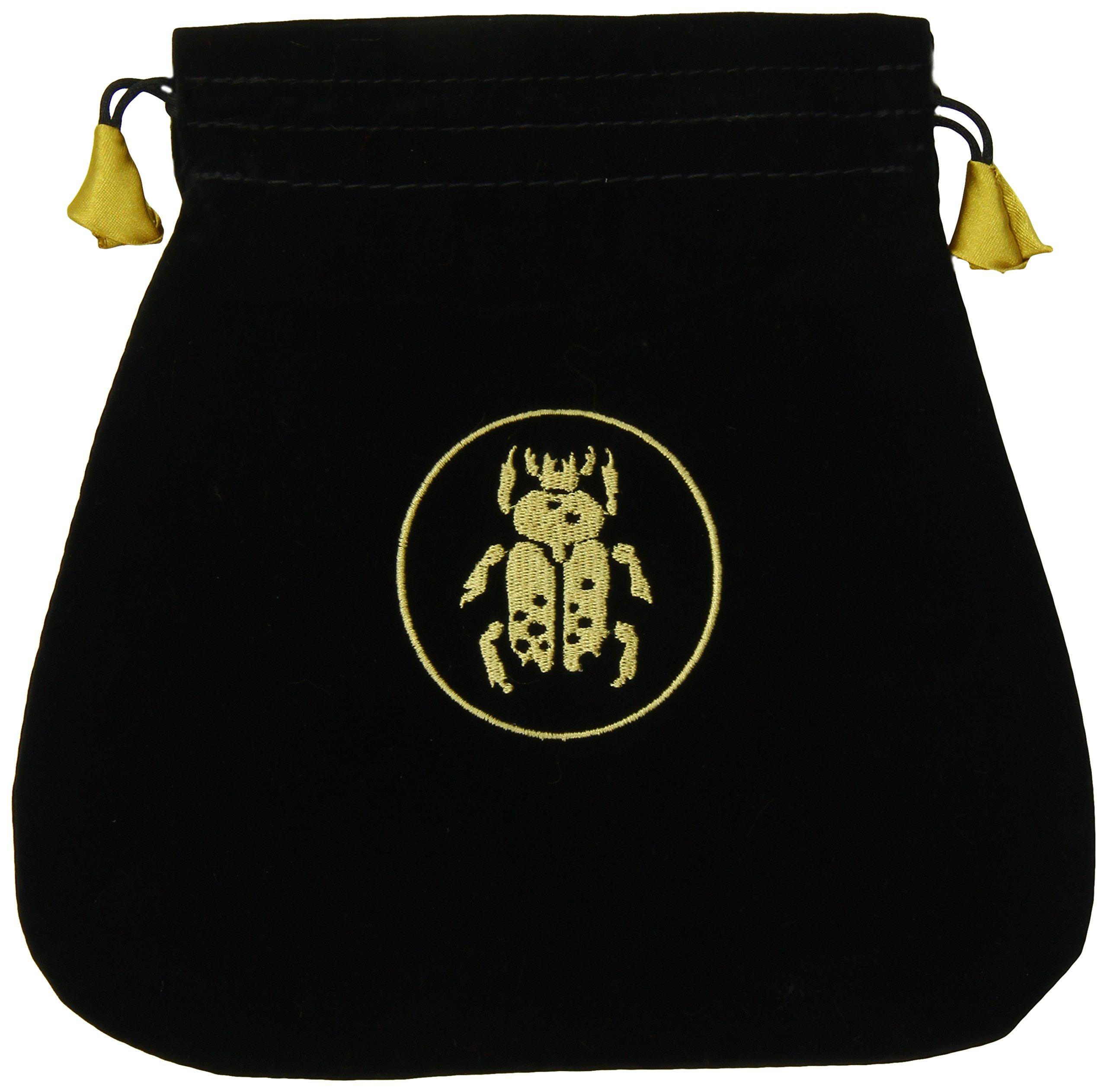 Lo Scarabeo Velvet Bag Bolsas de Lo Scarabeo Tarot Bags From ...